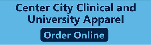 Center City Clinical & University Apparel