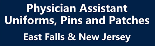 Physician Assistant apparel