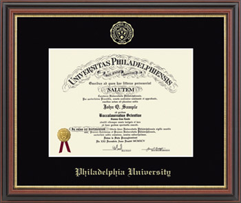 Diploma Frame Embossed Edition In Regency (SKU 1005720932)