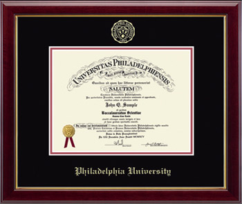 Diploma Frame Embossed Edition In Gallery (SKU 1010821532)