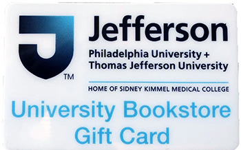 $25 Campus Store Gift Card (SKU 101750401)