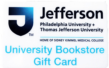 $75 Campus Store Gift Card (SKU 101750641)