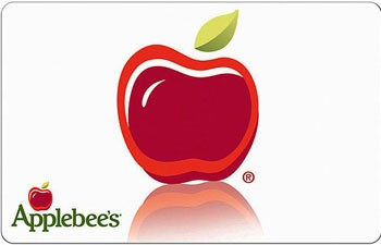 Applebee's Gift Card $25