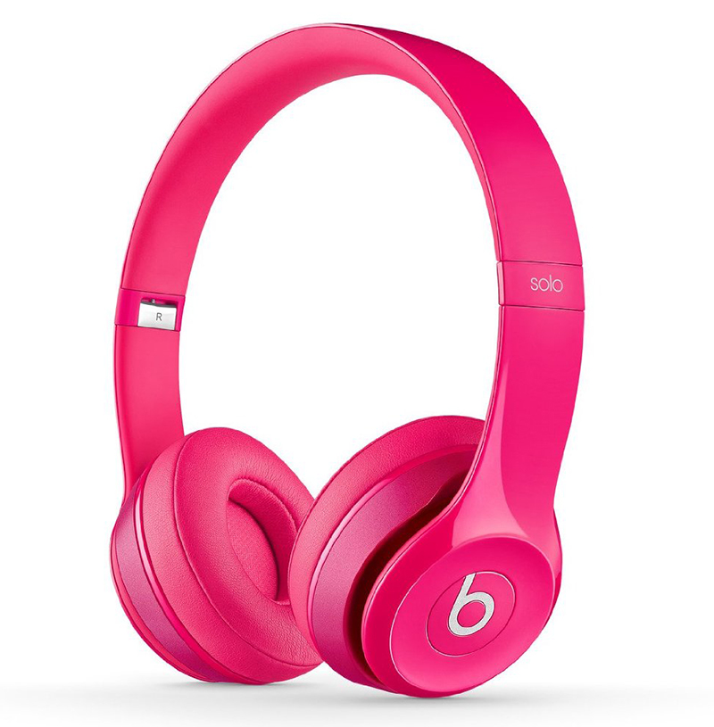 Beats Solo 2 Wired Headphones