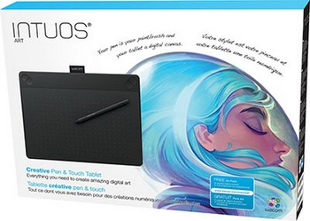 Intous Pen Touch Art Pad