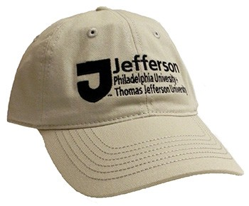 Jefferson Khaki Baseball Cap