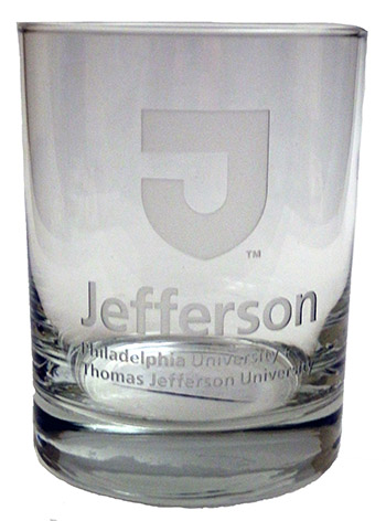 Glass 14Oz Rocks Deep Etch (SKU 104741678)