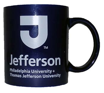 Ceramic Mug 11Oz Jefferson (SKU 104742668)