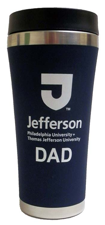 Travel Mug 16Oz Dad Satin Finish (SKU 104743898)