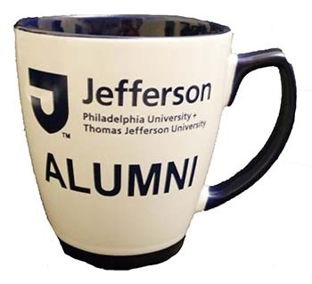 Alumni 14Oz Ceramic Mug