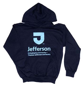 Jefferson Youth Hoodie