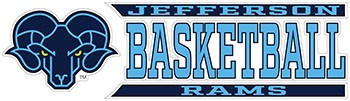 Decal Jefferson Basketball