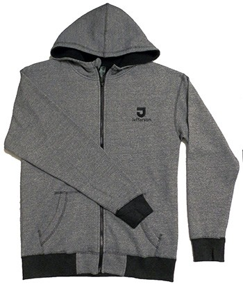 Thermo Full Zip Hoodie