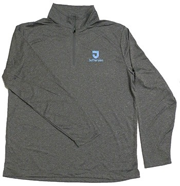 Men's Confluence 1/4 Zip