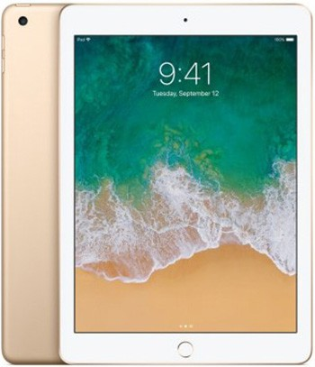 "Ipad 9.7"" Wi-Fi 128Gb Gold"