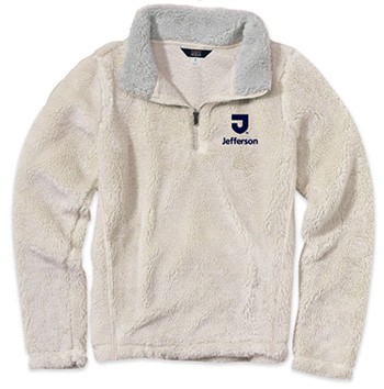 Sherpa Fleece 1/4 Zip