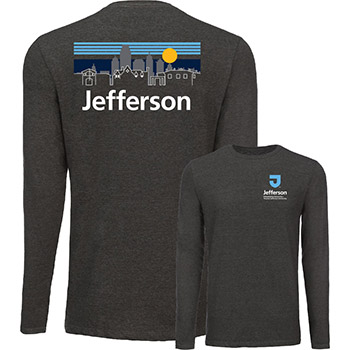 Ultimate Skyline Long Sleeve Tee (SKU 105026553)