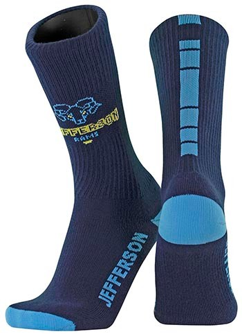 Tju Dash 1 Crew Sock