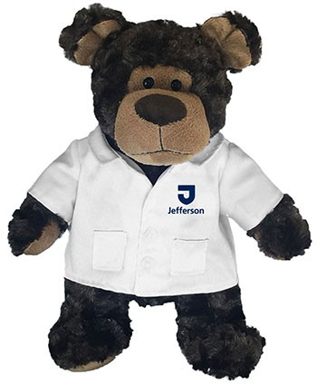 Jefferson Bear Cozie