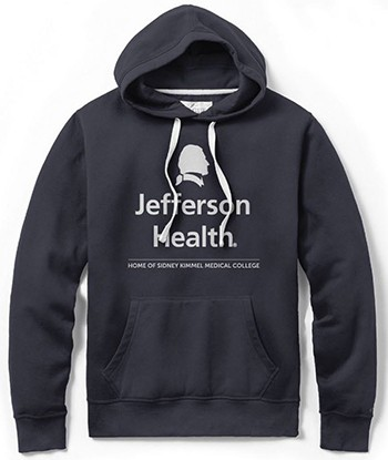 Jefferson Health Stadium Hood