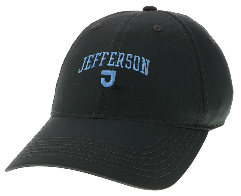 Cool Fit Jefferson Adjustable Cap