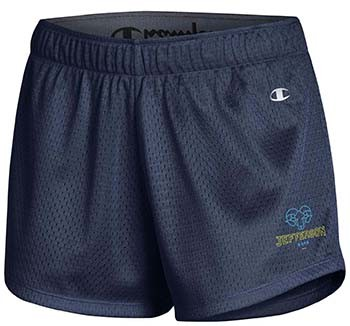 Jefferson Ram W Mesh Shorts