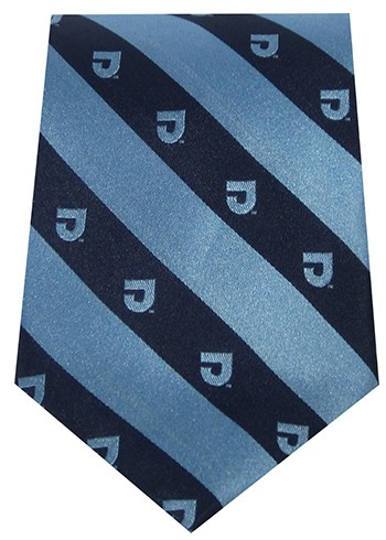 Jefferson Silk Tie