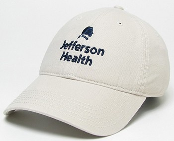 Jefferson Health Cap Stone