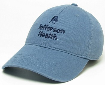 Jefferson Health Cap Lake Blue