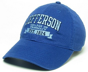 Jefferson College Of Pharmacy Cap