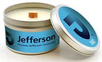 Candle Jefferson 5.8Oz Citrus (SKU 105580271)